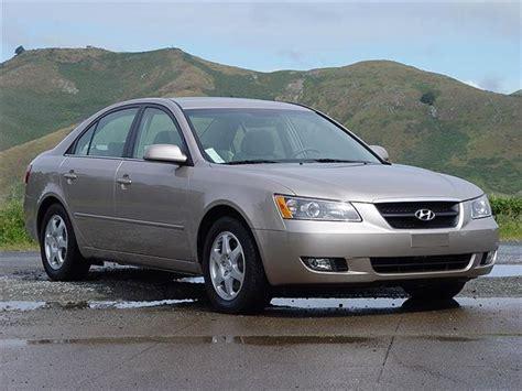 used hyundai sonata reviews used vehicle review hyundai sonata 2006 2009 autos ca