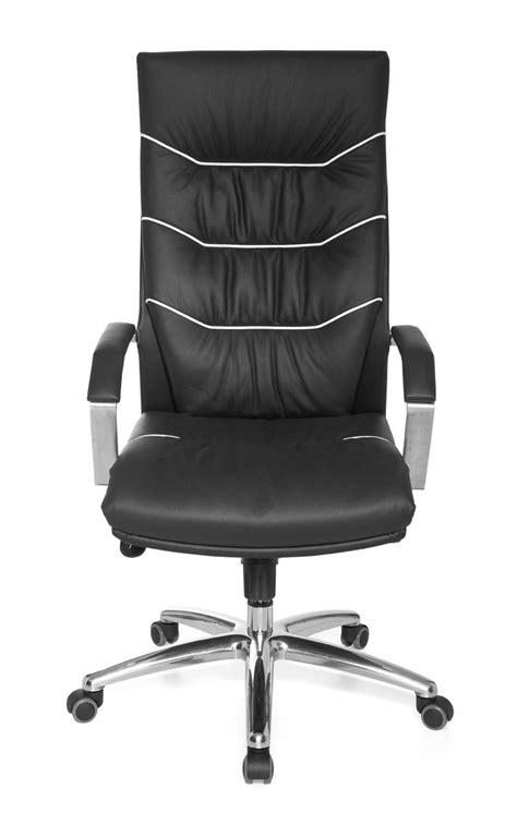Amstyle Xxl Ex 233 Cutif Chaise De Bureau Ferrol Cuir Noir 224 Chaise Bureau Confortable