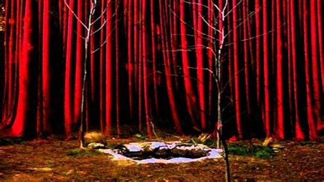 twin peaks red curtains twin peaks revisited episode 28 the path to the black