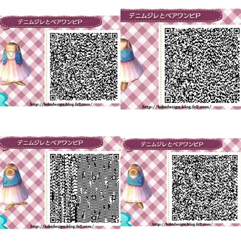 design clothes animal crossing 81 best qr clothes images on pinterest clothing outfits