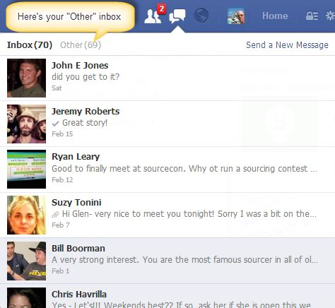 fb inbox facebook now charges users to send messages boolean