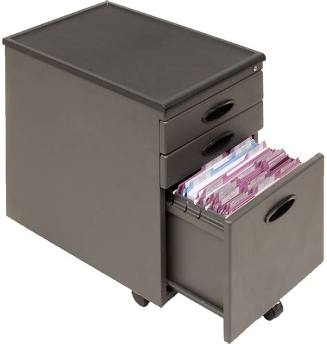 Lockable Filing Cabinet Low Profile Locking File Cabinet In File Cabinets