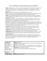 gray oral reading test sample report peabody picture vocabulary test peabody picture cognitive and achievement differences between students