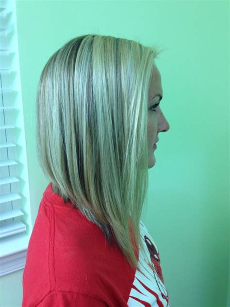 are angled haircuts still in style long angled bob confessions of a cosmetologist