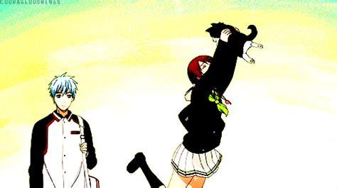 kuroko wallpaper gif tetsuya kuroko gifs search find make share gfycat gifs