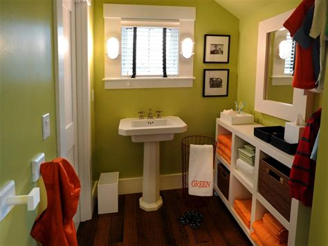toddler bathroom ideas 12 stylish bathroom designs for bathroom ideas designs hgtv