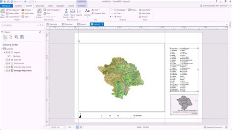 layout arcgis youtube layout in arcgis pro youtube
