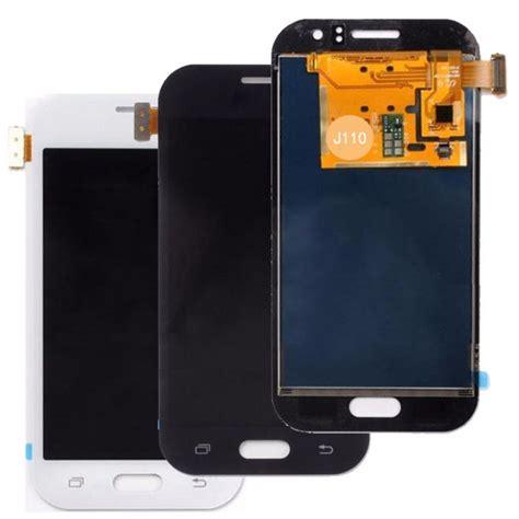 Lcd Touchscreen Samsung J110 Atau J1 Ace Ori samsung galaxy j1 ace j110 lcd display screen touch screen panel