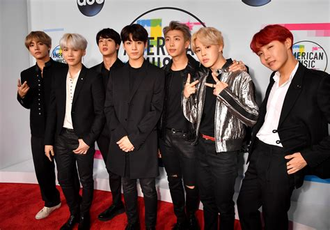 bts awards btsx amas
