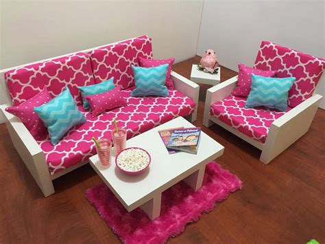american girl couch american girl doll furniture 18 doll furniture by
