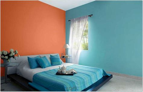 Bedroom And Bathroom Color Combinations by Bedroom Wall Colour Combinations Photos Images With