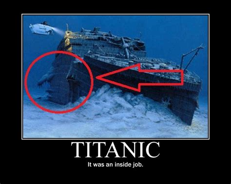 Titanic Sinking Conspiracy official anti illuminati conspiracy end times prophecies thread page 3