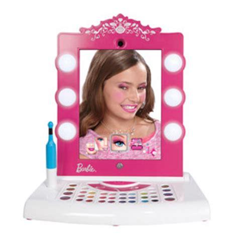 1 Set Makeup Makeover digital makeover mirror toys