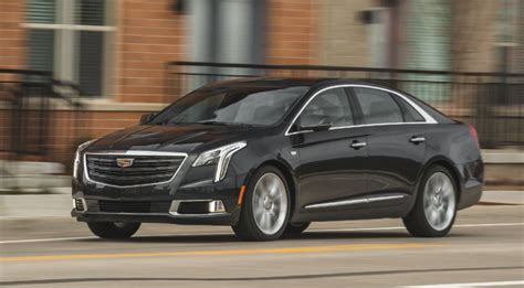 2019 Cadillac Release Date by 2019 Cadillac Xts Colors Release Date Changes Price