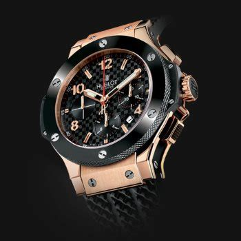 Hublot Fusion Leather All Black Ultimate Swiss Eta 11 hublot and the of manufacturing quot fusion quot watches