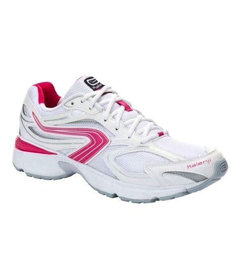 kalenji white sport shoe for price in india buy