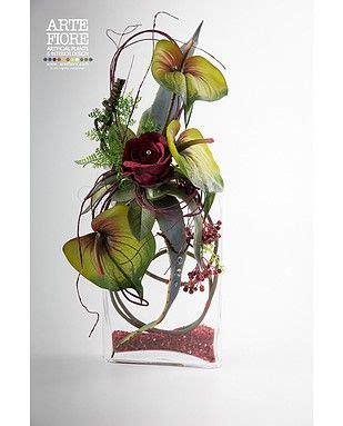 composizione fiori finti come fare come fare composizioni con fiori artificiali cerca con