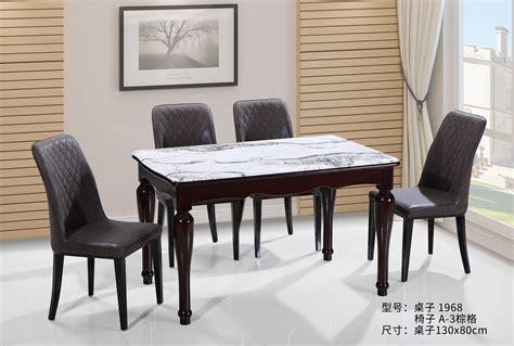 large  edge modern dining room table sets hard
