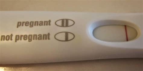 falso positivo test di test di quando e come roba da mamme