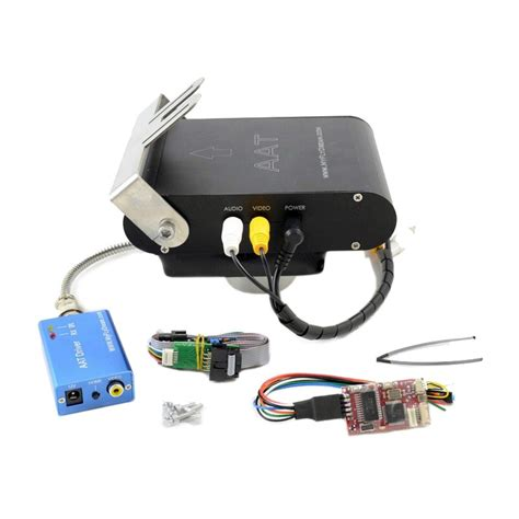 myflydream aat 12ch auto antenna tracking system advanced pack aerofly hobbies multicopters
