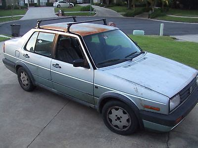 Where Are Volkswagen Jettas Made by 1991 Volkswagen Jetta Cars For Sale
