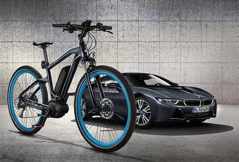 E Bike Bmw 2016 by Ecomoto Sk Bike