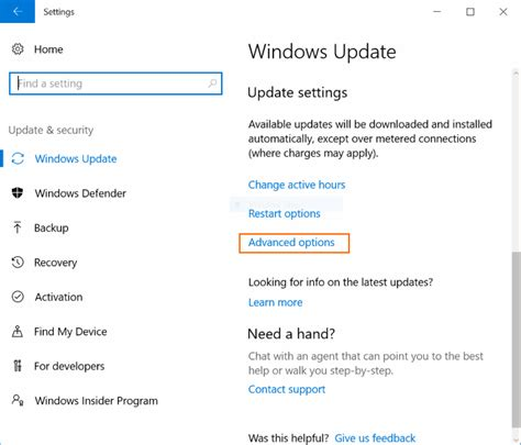 how to update to windows 10 how to postpone or delay windows updates in windows 10