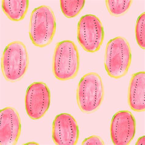 pattern fruit tumblr fruit patterns bouffants broken hearts