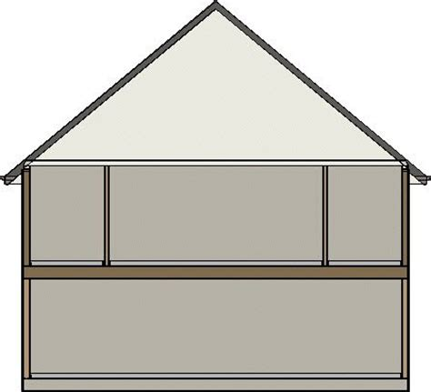 home designer pro cross section building a gable dormer in home designer pro