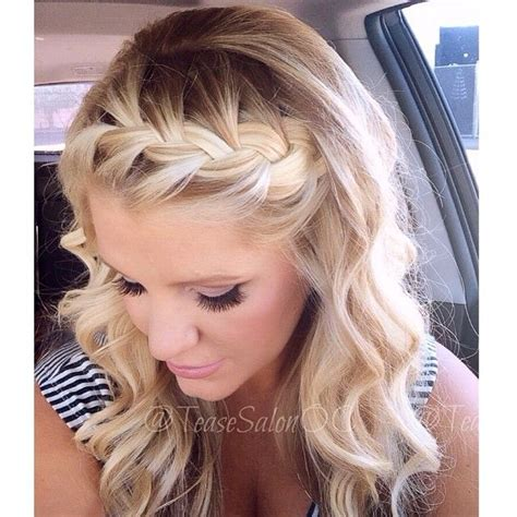 2 braids in front hair down hairstyle long natural hair best 25 wedding guest hairstyles ideas on pinterest