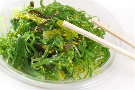 recette de la cuisine alg駻ienne algen die vitalstoffbomben aus dem meer auf den teller