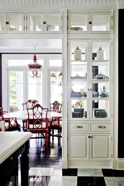 Window Between Dining Room And Kitchen 114 Best Images About Home Design Ideas On