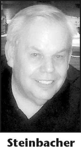 DAVID STEINBACHER Obituary - Fort Wayne, IN | Fort Wayne