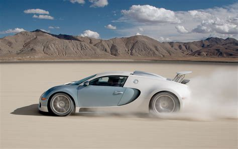 Insurance Company Claims Man Deliberately Crashed Bugatti