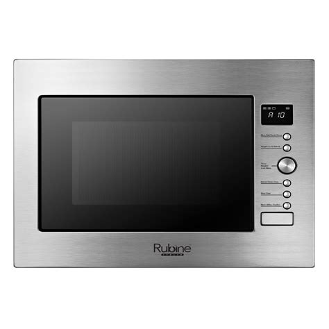 Oven Rubine rubine built in microwave oven rmo 934ss gd34 11street