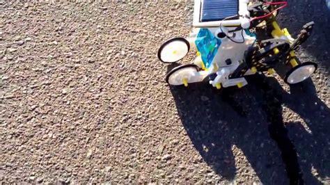 Solar Robot 3 In 1 Solar Robot Pegasus Mainan Edukasi Kit 14 in 1 educational solar robot slither bot