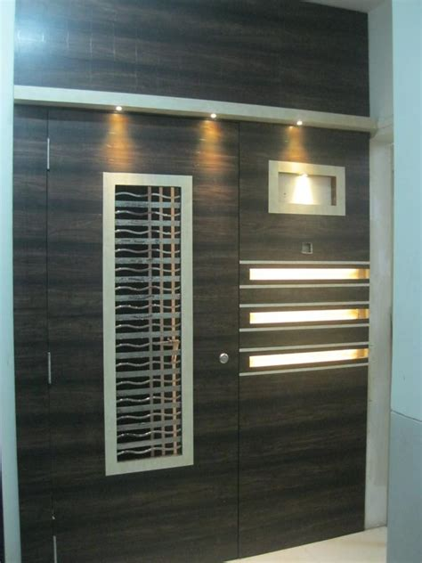 safety door design xena design