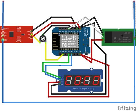 wifi based distributed iot home automation hackaday io