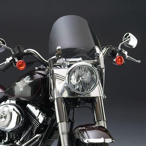 Harley Davidson Windshields harley davidson fls softail slim 2012 present windshield