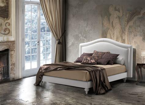 letti di pelle letto imbottito tessile pelle archives letto e materasso