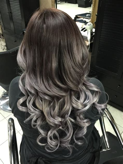 1000 images about silver hair no platinum hair on teppich ombra silver 18132220170925 blomap com