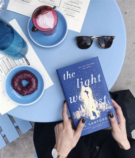 all the light we lost september book club