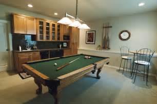 Basement Rooms basement rec room
