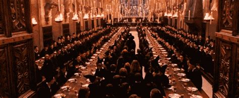 hogwarts dining room 13 college dining halls that look exactly like hogwarts