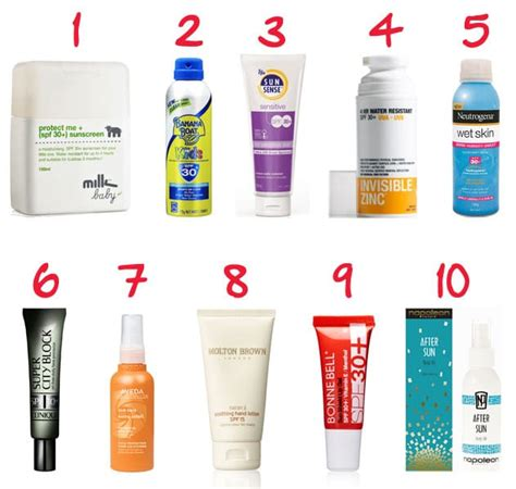 Recomend Sunscreen By Jelly 3 In 1 Sunblock Skincare Spf50 best sunscreen products for summer