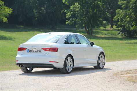 Audi A3 Limousine Preis by Audi A3 Limousine In Aktion Newgadgets De