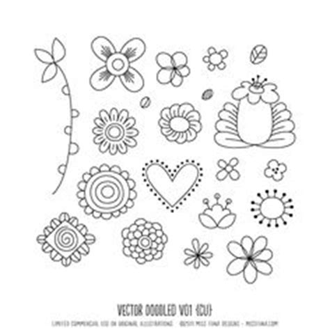 when i doodle i draw flowers 1000 images about designs drawing doodle on