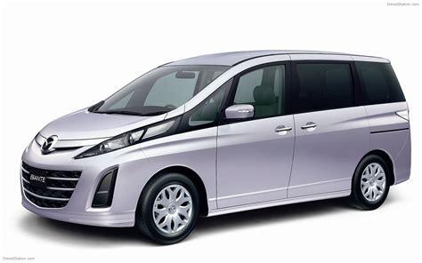 mazda minivan minivan mazda 2017 ototrends net