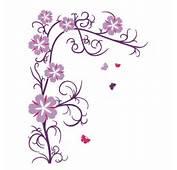 Vinilos Decorativos Y Stickers Flores