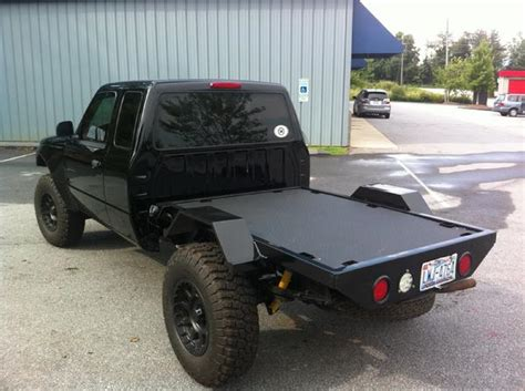 ford ranger bed flat beds for f150 upcomingcarshq com